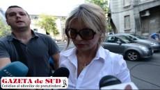 Procurorii DNA susţin că judecătoarea Cîrstoiu a primit 630.000 de euro de la Dinel Staicu