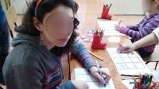 Copiii cu diverse dizabilităţi vor să înveţe