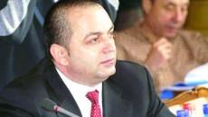 Nicolae Sarcină face din  Pandurii marcă pentru mai multe domenii de activitate