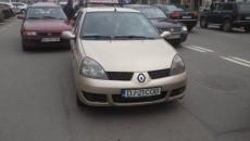 Cititorul GdS a sesizat faptul că un şofer a fost bătut în trafic, în faţa Universităţii din Craiova