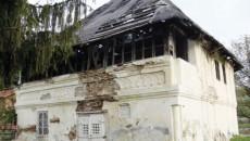 """Casa """"Moangă-Pleşoianu"""" de la Săcelu"""