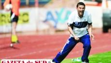 Eugen Trică ar putea antrena din nou pe FC Universitatea Craiova