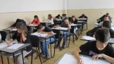 47,36% dintre elevii doljeni care au susţinut simularea au obţinut note de trecere
