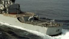Distrugătorul USS Truxtun (Foto: wikipedia.org)