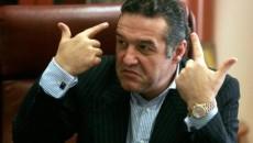 """Gigi Becali a spus, în faţa magistraţilor, că nu înţelege de ce este atâta """"încrâncenare"""" cu privire la întreruperea pedepsei sale (Foto: realitatea.net)"""