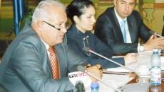 Consilierii judeţeni au aprobat rectificarea de buget