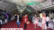 Târgul de nunţi şi botezuri a fost o premieră pentru târgujieni