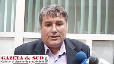 Ion Ruşeţ, preşedintele interimar al SMEO
