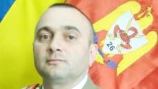 Claudiu Constantin Vulpoiu a murit ieri-dimineaţă, în Afganistan, în urma unui atac sinucigaş