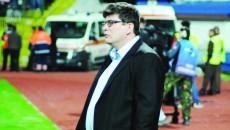 Cristi Pustai revine la Mediaş în calitate de adversar al fostei sale echipe, Gaz Metan