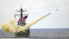 Distrugătorului USS Donald Cook este dotat cu rachete ghidate (Foto: wikimedia.org)
