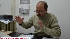 Ion Pătrulescu, preşedintele UAP