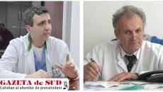 """Dr. Bogdan Fănuţă şi conf. dr. Florin Petrescu se vor """"duela"""" pentru postul de manager al SJU Craiova"""