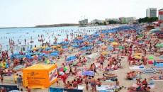 Staţiunea Mamaia rămâne preferata românilor (Foto: turismland.ro)