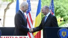 Foto:Administraţia Prezidenţială
