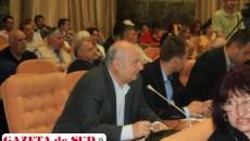 Consilierul local Ionel Pană a cerut conducerii SCM un raport de activitate