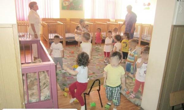 De la 1 iulie se deschid creșele în Craiova