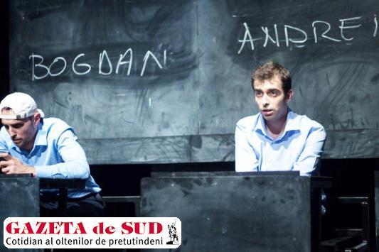 """Profu' de religie"" la Festivalul ""New Plays for Europe"" de la Wiesbaden"