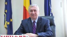 Liderul Delegaţiei României la Comitetul Regiunilor (CoR), Ion Prioteasa