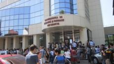 De astăzi încep înscrierile pentru concursul de admitere la Universitatea de Medicină și Farmacie din Craiova