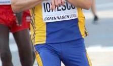 Marius Ionescu va lua startul în cursa de 10 kilometri de la Newcastle