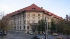 """Colegiul """"Fraţii Buzeşti"""" din Craiova"""