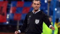 George Rădulescu va împărți dreptatea la Rapid - CSU