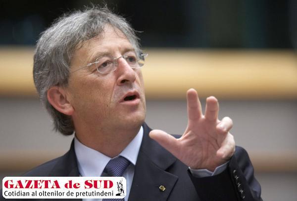 Jean-Claude Juncker, candidatul guvernelor şi al cetăţenilor europeni
