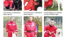 Aceasta este echipa care va merge la Mondialul de la Torino