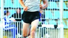 """""""Piciu"""" aleargă din nou în proba de 10.000 de metri pe pistă"""