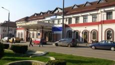 Gara Vaslui