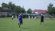 Dacian Varga s-a antrenat la Ostroveni