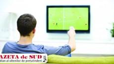 Firmele care nu dețin televizoare la sediul social sunt taxate ca și persoanele fizice