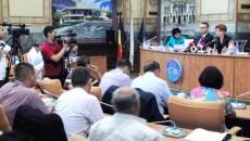 """Raportul financiar al Asociației """"Craiova - Capitală Culturală Europeană 2021"""" a aprins  spiritele în ședința consiliului local"""