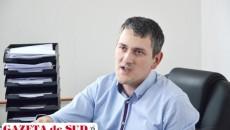 Mihail Neaţu, administratorul SC Termo Craiova SRL
