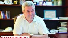 Andrei Butaru - director DSV Dolj