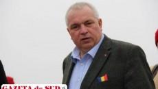Curtea de Apel a luat hotărârea arestării preventive a lui Nicuşor Constrantinescu