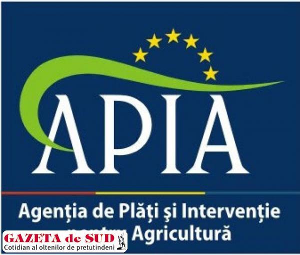 Foto: paginadeagricultura.ro