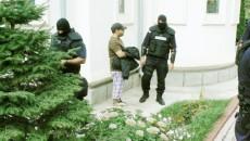 Nixon a fost arestat preventiv, împreună cu Iustin Covei, în septembrie 2009 şi a fost eliberat în iulie 2010