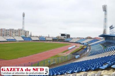 """Stadionul """"Ion Oblemenco"""" va fi demolat pentru construirea unei noi arene, cu o capacitate de 30.000 de locuri"""