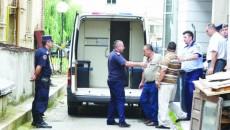 Inculpații au fost arestați preventiv pe 9 iulie, iar la sfârșitul lunii au și fost trimiși în judecată