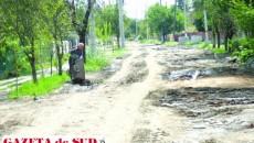 Locuitorii din Băileşti se plâng că rămân tot mai des fără apă din cauza lucrărilor de reabilitare a reţelei