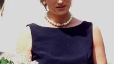 Prinţesa Diana a fost numită şi Prinţesa Inimilor, fiind foarte îndrăgită de opinia publică