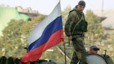 Separatiştii proruşi au luat prizonieri 3 militari ucraineni (Foto: telegraph.co.uk)