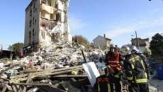 Nu există în prezent nici o certitudine cu privire la originea acestei explozii (Foto: news.sky.com)