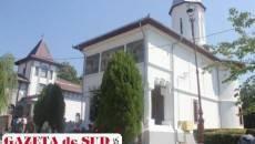 Biserica Oota din Craiova