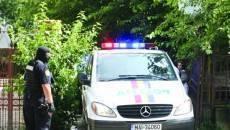 Oamenii legii au descins pe 9 iulie la 21 de adrese din Craiova şi au dus la audieri mai multe persoane