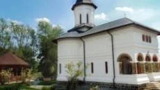 ÎPS Irineu a sfinţit biserica Mănăstirii Icoana din judeţul Gorj