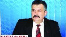 Ion Işfan îi trage pe dreapta pe directorii suspectaţi  că au luat şpagă
