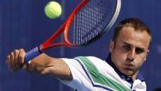 Marius Copil, locul 174 ATP, a adus egalitate în Cupa Davis. România - Suedia: 1-1